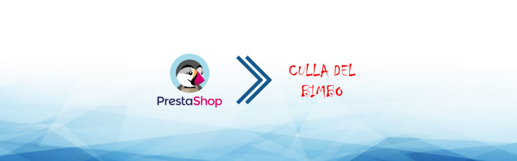 e-commerce dropshipping CULLA-DEL-BIMBO