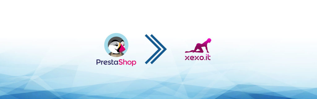 e-commerce dropshipping Xexo