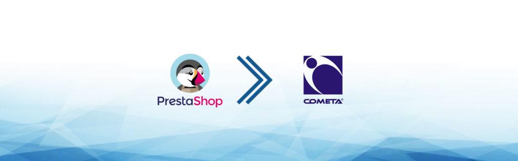 e-commerce dropshipping intersystem cometa