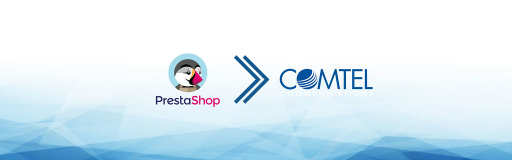 e-commerce dropshipping comtel