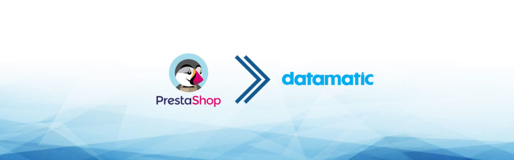 e-commerce dropshipping datamatic