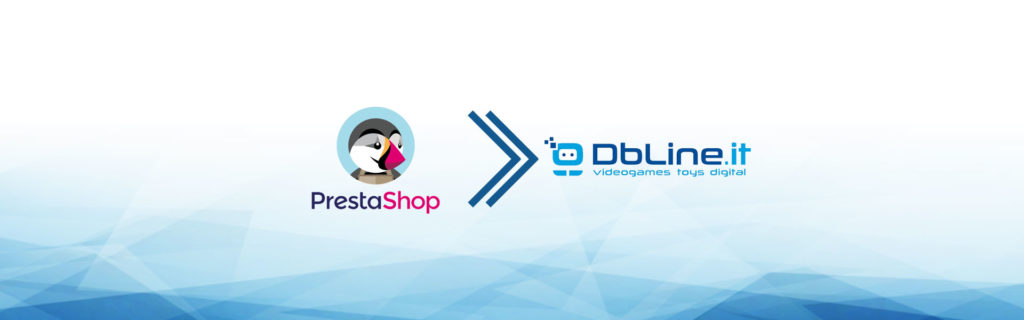 e-commerce dropshipping db-line