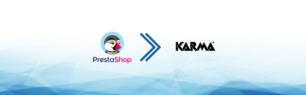 e-commerce dropshipping karma