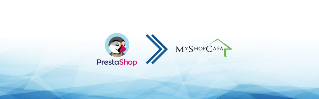 e-commerce dropshipping myshopcasa