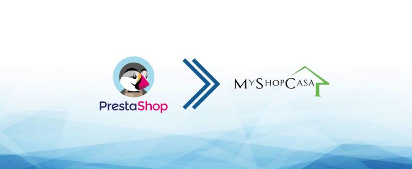 MyShopcasa