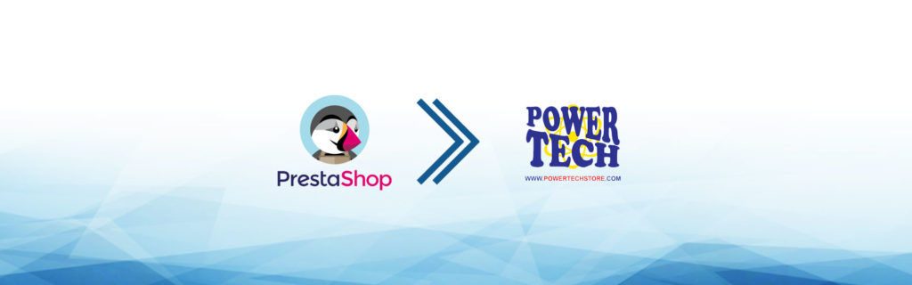 e-commerce dropshipping powertech