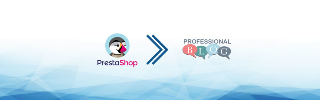 modulo prestashop professional-blog