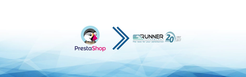 e-commerce dropshipping runner