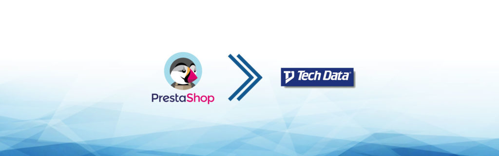 e-commerce dropshipping techdata